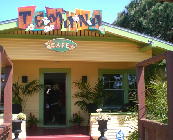 Image result for te mana cafe