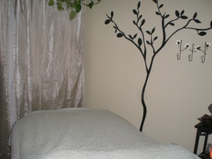Marys Therapies jc room