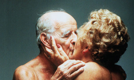 Older people relationships sex
