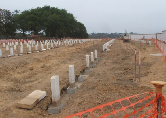 Ft Rosecrans markers jc 8-15-13