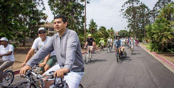 bicycles San Diego