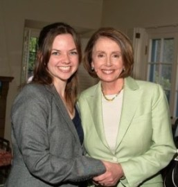 Gretchen Newscom NancyPelosi