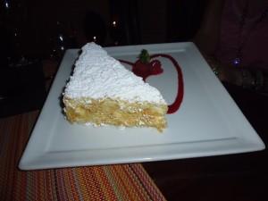 solare jc dessert