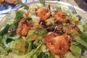 Embargo gril shrimp jc