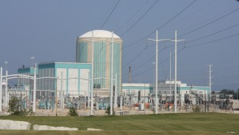Nuclear Kewaunee