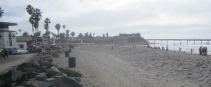 OB Dist 4 beach