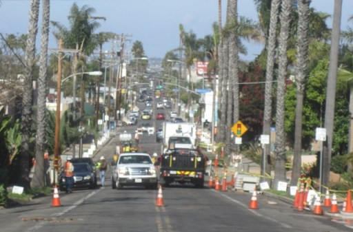 OB Dist 6 Sunset ClfBl work