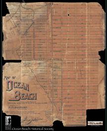 OB map 1887