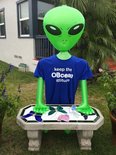 OB COm Plan alien