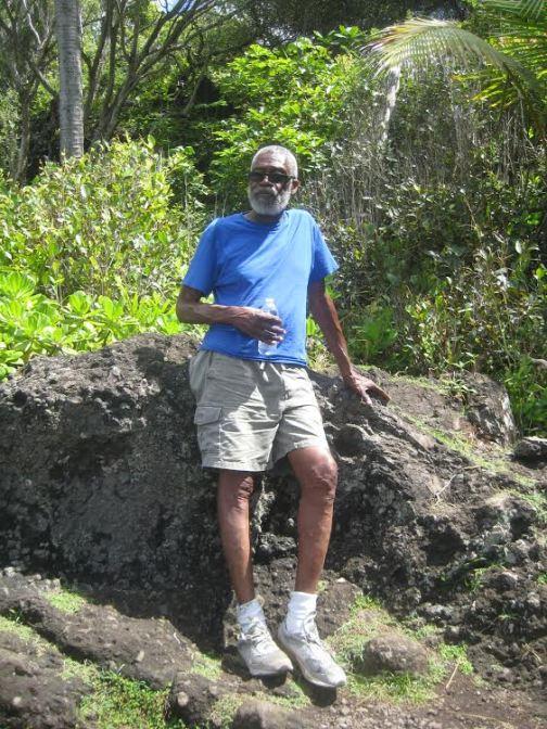 Ernie McCray Hawaii