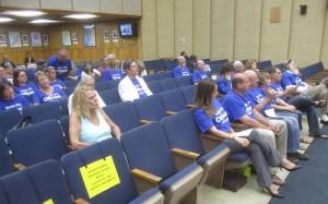 OB City Council 6-30-14 OBcrwd