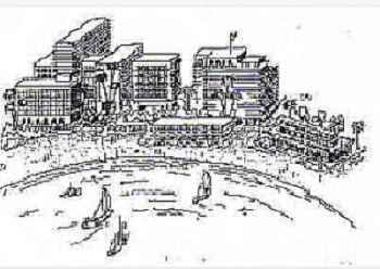 OB marina Pen Ind plan