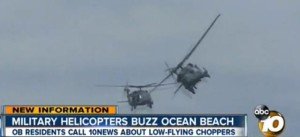 OB helicopters toolow JBaird Aug2014