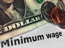 minimum wage 2