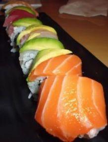 OB Taika Sushi jc RainbRl