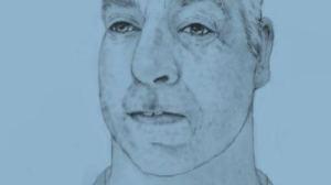 Drown Man sketch PB