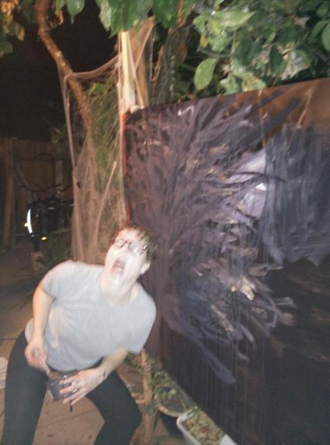 Halloween Tyler OB HH 06