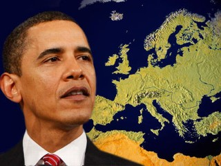 Obama and Europe