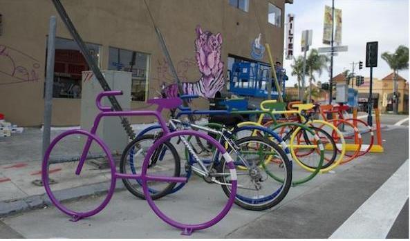 OB Bike Corral ja 03a