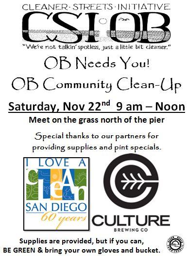 OB Cleanup 11-22-14 CSIOB