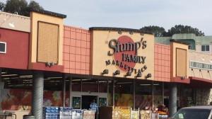 Stumps market