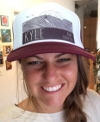 Kyle Witcomski hat