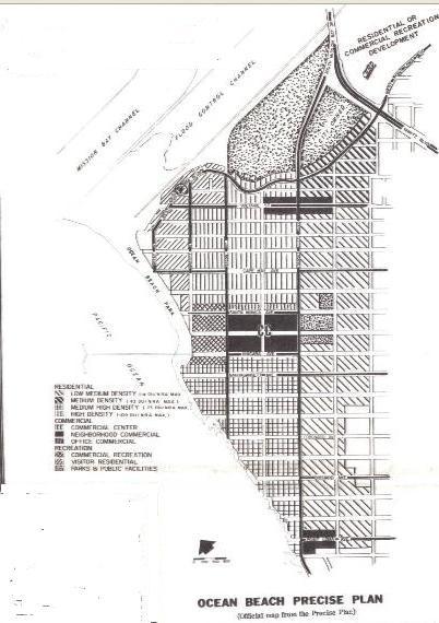 OB first PrecisePlan map