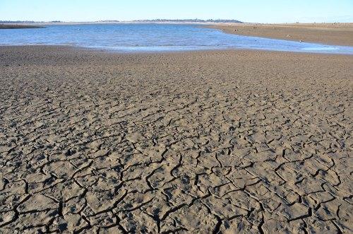 Calif drought