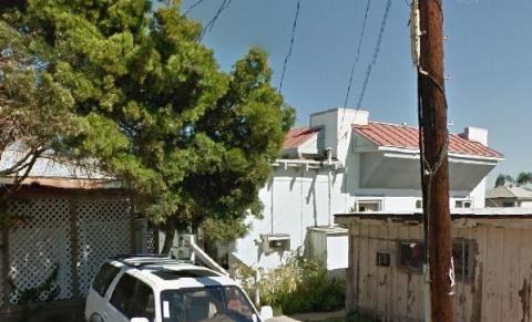 OB Del Mar 4939-4941 Alley