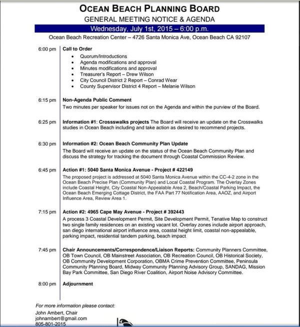 OBPB agenda 7-1-15