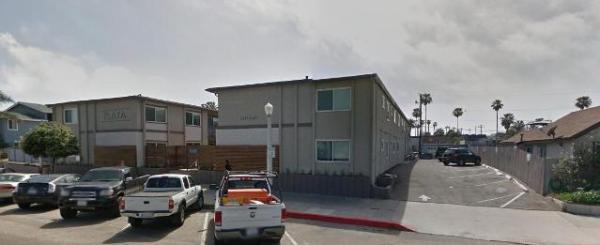 OB Santa Monica 5043 street good