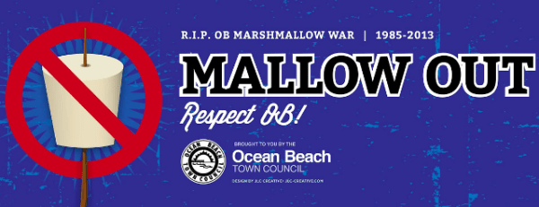 OBTC Mallow Out post
