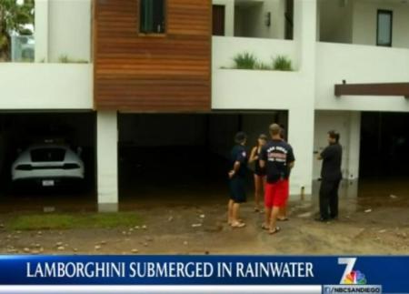 OB floods lamborghini 9-15-15