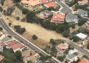Pt Loma Pocket-Park-aerial