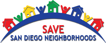 save sd logo