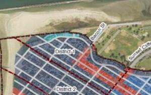 OB Plan Bd district 1 map