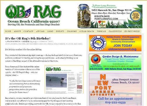 OB Rag homepage 10-28-15