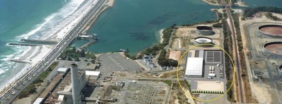 Desalination plant carlsbadgood