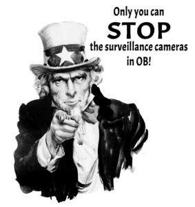 OB Uncle Sam stop Cams-ed