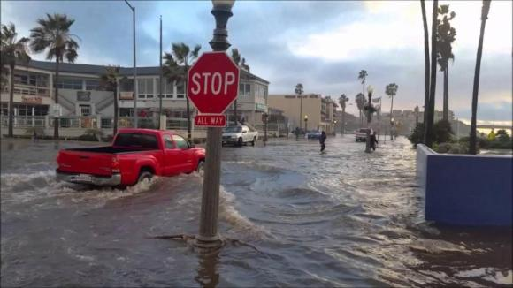 OB flood 2015 OBTC