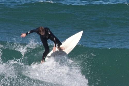 Ryan Boarman OB Srft shark