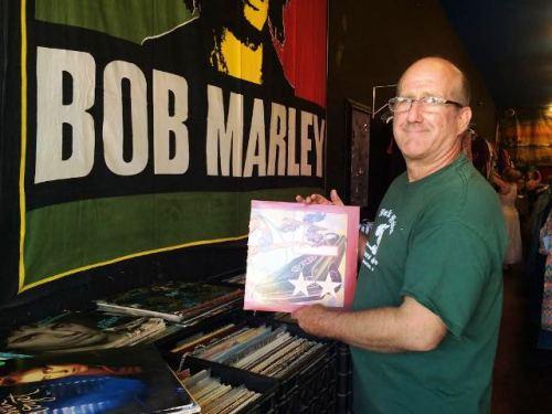 OB $2 store mh vinyl