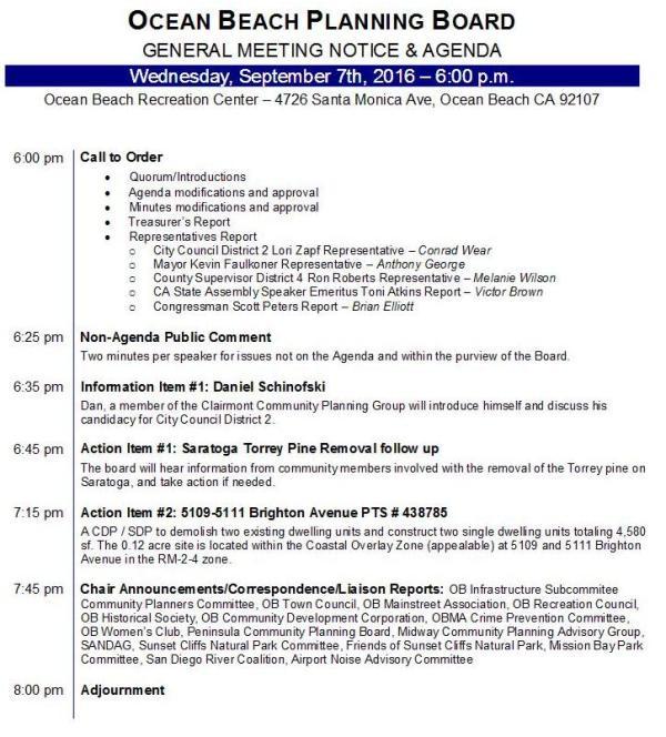 OBPB agenda 9-7-16