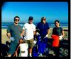 OBTC cleanup crew