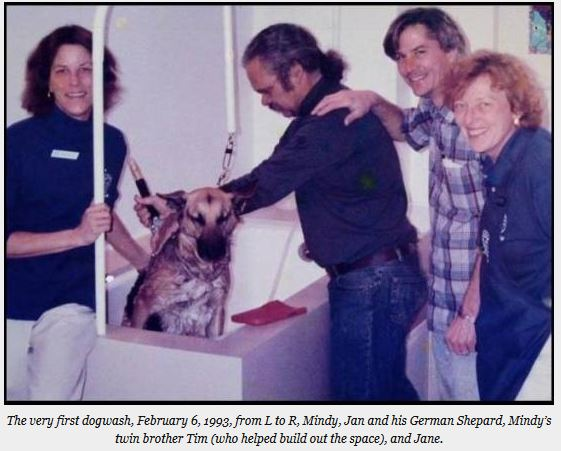 Its been 25 years for dog beach dog wash in ocean beach solutioingenieria Images
