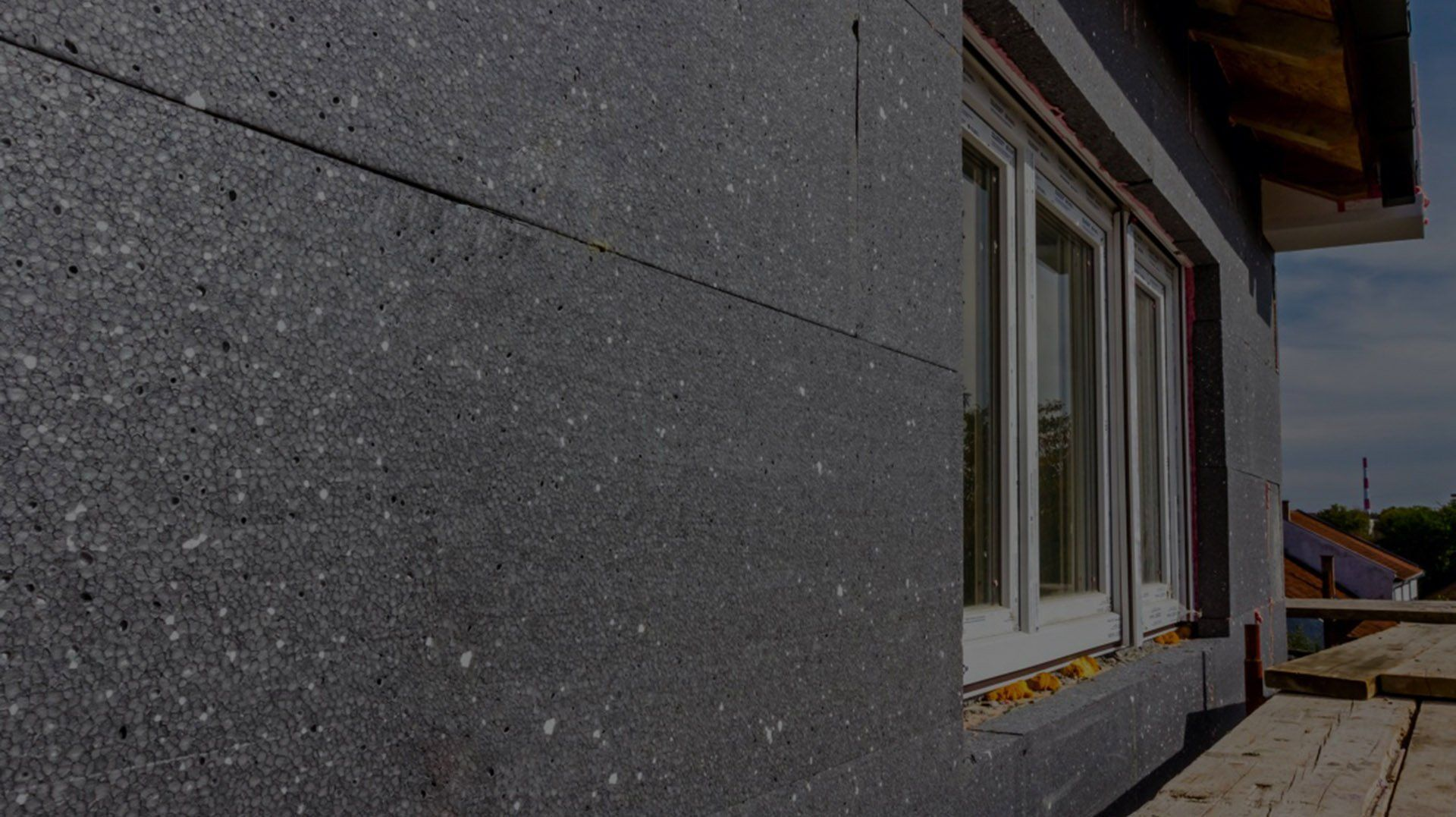 Rehabilitacion de fachadas en San Sebastian - Rehabilitaciones Energéticas
