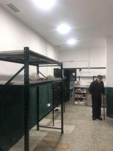 Permiso de actividad del ayuntamiento de Pasaia