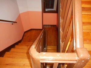 Rehabilitación de escaleras del edificio en Renteria (Miguel Alduncin Nº 8)