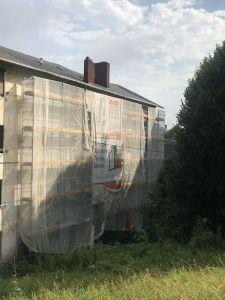 reparar la totalidad de la fachada 3