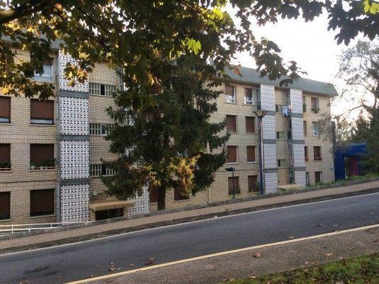 Rehabilitación de edificios en San Sebastián